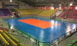 مزین شدن نام سالن ورزشی هزار نفری محلات به نام سردار دلها