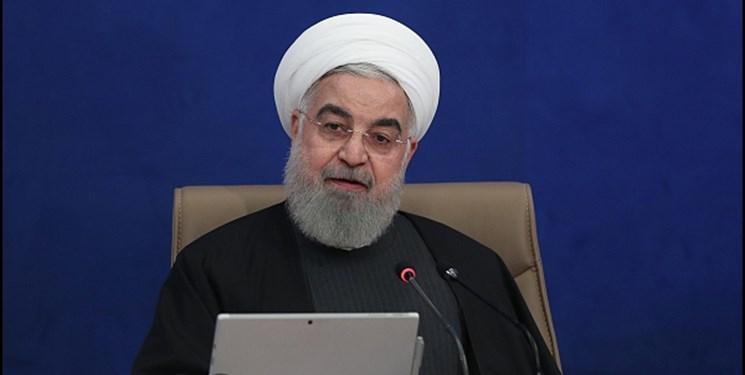 روحانی: اولین علت موج چهارم کرونا ورود ویروس انگلیسی از کشور عراق بوده است