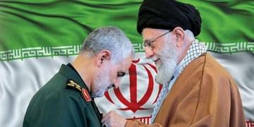 کرمان باید به مرکز اصلی گفتمان مکتب شهید سلیمانی تبدیل شود