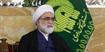 نهضت علمی ایران توقف ناپذیر است/ دشمن تاب تحمل پیشرفت های علمی و هسته ای را ندارد