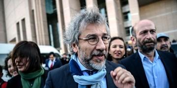 روزنامهنگار در تبعیدِ ترکیه به 27 سال زندان محکوم شد