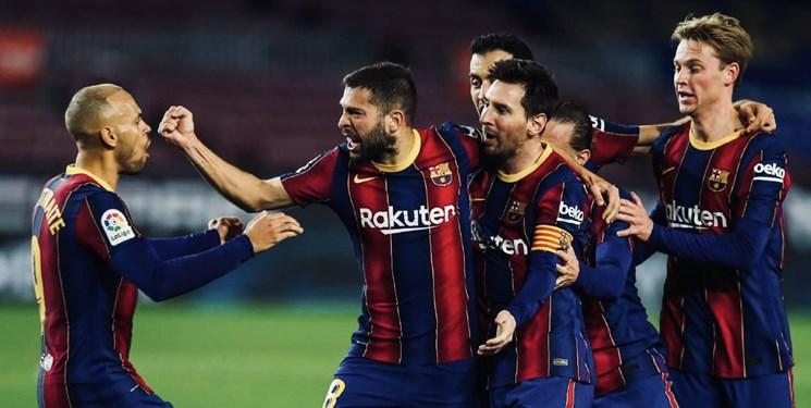 پروژه بارسلونا برای خرید مدافعی جدید