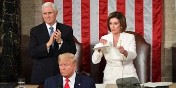 جمهوریخواهان طلبکار شدند؛ پلوسی باید برای حمله به کنگره جواب پس دهد