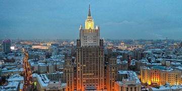 روسیه دو دیپلمات کلمبیا را «عنصر نامطلوب» خواند