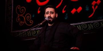 گلبانگ  نوحهخوانی حسین طاهری در فاطمیه اول/ طاق و رواق میکده هرگز تهی مباد