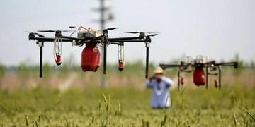 وزارت دفاع برای کشاورزان  پهپاد می سازد