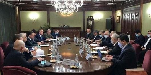 تشریح جزئیات سفر تیم نفتی ایران به مسکو/ لزوم استرداد بدهی روسیه به ایران