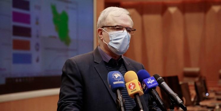 تلاش ایران برای تولید مشترک واکسن کرونا/ امیدواریم آمار مرگومیرها به زودی دو رقمی شود