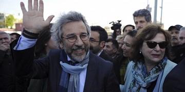 ۲۷ سال زندان برای روزنامه نگار افشاگر ترکیه!