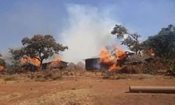 رویترز: حمله افراد مسلح در غرب اتیوپی بیش از 100 کشته برجای گذاشت