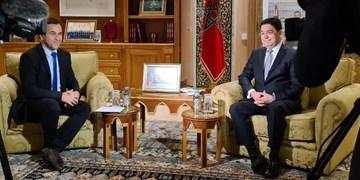 رباط: گفتوگوها با اسرائیل از سال 2018 و با حمایت شاه مغرب آغاز شد