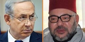 مغرب، به دنبال افتتاح دفتر نمایندگی در فلسطین اشغالی است
