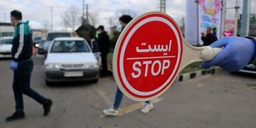 روزانه 180 خودرو در مبادی استان اعمال قانون میشود/صدور 3483 قبض جریمه در خردادماه