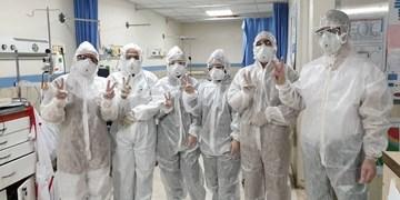 آخرین آمار کرونا در اردبیل  بستری شدن ۳۱ مبتلای جدید و بهبودی ۳۰ بیمار