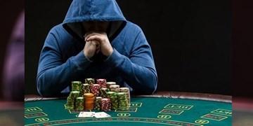مدیر سایت قمار با گردش ۵۰ میلیارد ریالی دستگیر شد