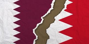 پیام بحرین به قطر برای اعزام هیأتی رسمی به منامه