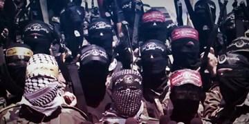 اعلام زمان رزمایش مشترک گروههای مقاومت فلسطین