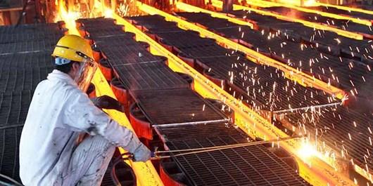 رفت و برگشت قیمتگذاری فولاد در بورس کالا/ ارجاع درخواست وزارت صنعت به شورای عالی بورس+نامه