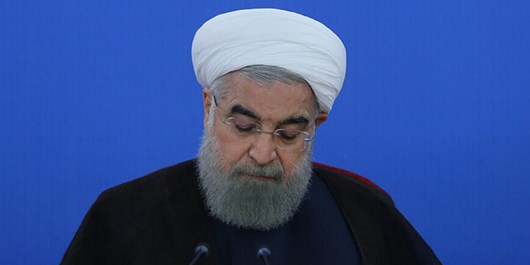 روحانی فرارسیدن روز ملی کویت را تبریک گفت