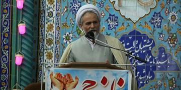 توان و قدرت ایران علت تمایل دشمن به مذاکره است