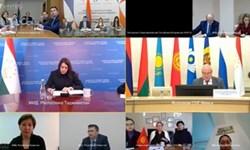 مشاوره نهادهای دیپلماتیک همسود؛ تعامل در چارچوب یونسکو محور نشست