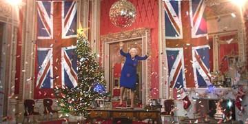 چرا «دیپ فیک» نگران کننده شده است؟/تلویزیون انگلیس برای هشدار ملکه را رقصاند!+فیلم و عکس