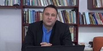 استاد دانشگاه آلبانی: اسرائیل و گروهگ مجاهدین خلق پروژه ایرانهراسی را در کشور ما ترویج میکنند