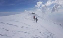هشدار به کوهنوردان: در 3 روز آینده از صعود به ارتفاعات خودداری کنید