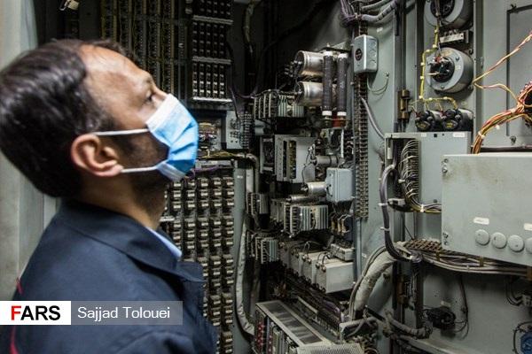 13991006000026637445427963827965 10245 PhotoL - تولید 50 هزار قطعه مورد نیاز نیروگاه شهید سلیمی نکا در داخل/ با تحریم، تلاشمان دو چندان شد