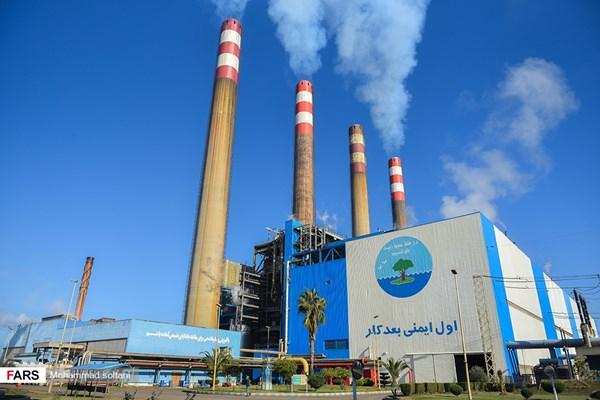 13991006000048 Test PhotoL - تولید 50 هزار قطعه مورد نیاز نیروگاه شهید سلیمی نکا در داخل/ با تحریم، تلاشمان دو چندان شد