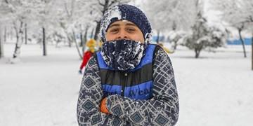دمای هوا در فیروزکوه به منفی  ۱۸ درجه رسید