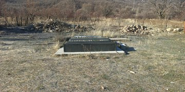 یاسوج در تسخیر قبرستانهای طایفهای/ پیشنهاد ایجاد قبرستان جدید در مرکز کهگیلویه و بویراحمد
