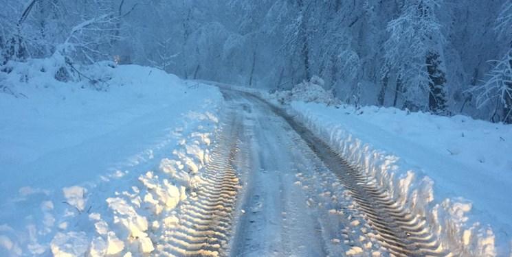 بارش برف به مناطق جلگهای میرسد/ یخبندان در انتظار مازندران