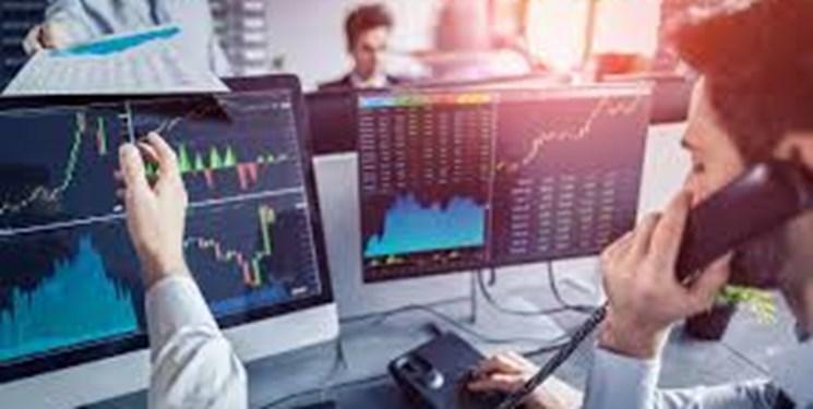 روند خروج پول از بورس همچنان ادامه دارد/ نرخ بهره کاهش یافت ولی پولی به بازار سرمایه نیامد