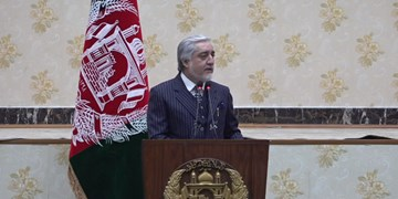 عبدالله:  مردم افغانستان خواهان صلح با عزت و عادلانه هستند