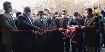 افتتاح دسترسی دوم ایستگاه کوهسنگی خط دو قطار شهری/ عملیات حفاری خط چهار تا پایان امسال آغاز می شود
