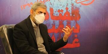 حسام: جایزه شهید همدانی با تائید سردار سلیمانی رقم خورد