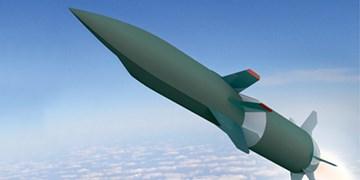 شکست آزمایش موشک ابرفراصوت نیروی هوایی آمریکا