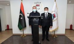 ترکیه کماکان به لیبی تجهیزات نظامی ارسال میکند