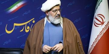 گفتوگو با حجتالاسلام علی شیرازی ||| نماینده سابق ولیفقیه در نیروی قدس سپاه
