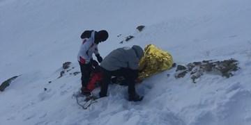 تلفات کولاک و بهمن ارتفاعات تهران به ۹ تن رسید/ ۲ نفر همچنان مفقود هستند