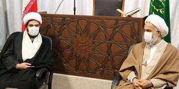 حوزه علمیه منصوریه، سند تشیع مردم شیراز است