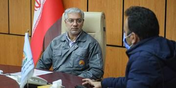 تولید 50 هزار قطعه مورد نیاز نیروگاه شهید سلیمی نکا در داخل/ با تحریم، تلاشمان دو چندان شد