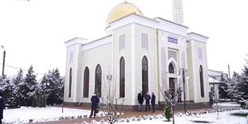 افتتاح مجتمع مسجد و کلیسا با یادبود قرآن و انجیل در چچن