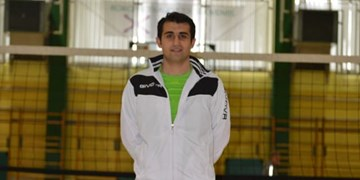 گفتوگوی متفاوت با مربی لژیونر والیبال ایران/ کریمی: مرا «سعید معروف» صدا میکردند!