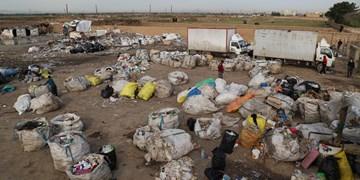 جمعآوری ۹ مرکز ضایعات غیرمجاز در قلعهنو
