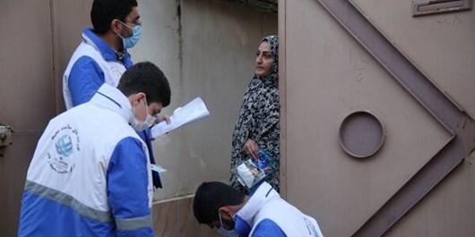 تقدیر اساتید صاحبنام علومپزشکی کشوری از اجرای طرح شهید سلیمانی توسط بسیج
