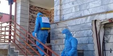 راهاندازی ۴ هزار پایگاه سلامت در مازندران/ تست کرونا در درب منازل افراد در طرح شهید سلیمانی
