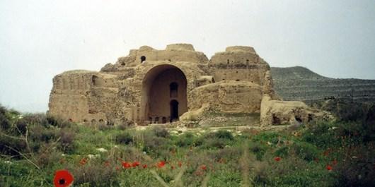 برگزاری کنفرانس بینالمللی میراث جهانی ساسانیان در  بهار ۱۴۰۰