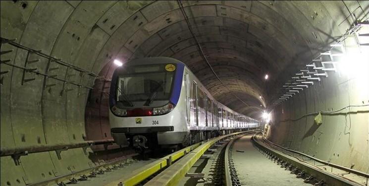 وعده 4 ساله  ای که محقق نشد/630 واگن چینی  به مترو نرسید!